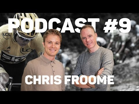 CHRIS FROOME | 4x Tour de France Winner | Beyond Victory #9 ...
