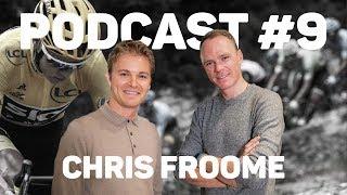 CHRIS FROOME | 4x Tour de France Winner | Beyond Victory #9