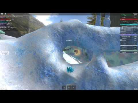 sea dragon life part 1| ROBLOX
