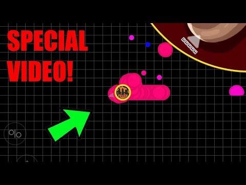 AGAR.IO MOBILE - 39K SPECIAL! | EPIC REVENGE ON MACRO HACKERS! | BEST TRICKS in AGARIO! thumbnail