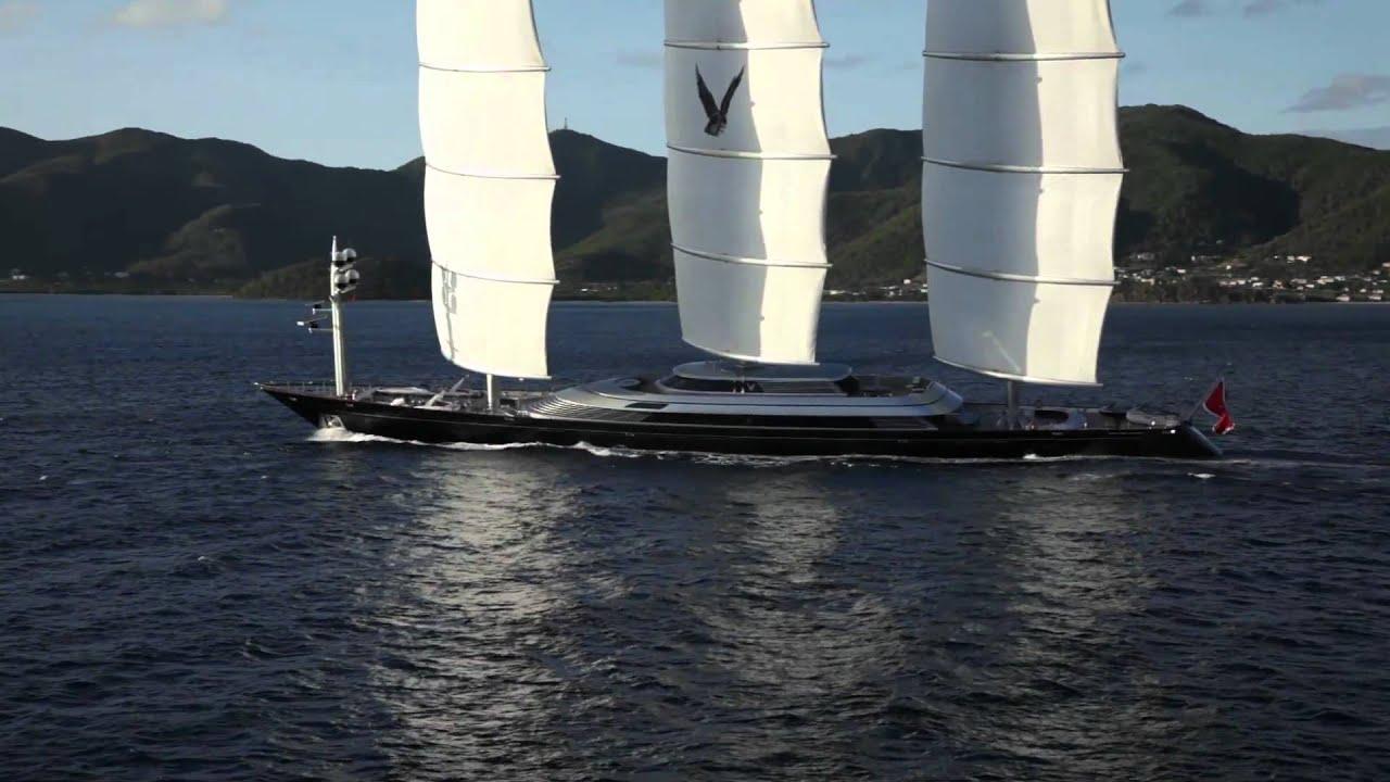Maltese Falcon 2011 Youtube