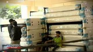 TOPIK OF THE DAY, Relokasi Waduk Pluit, Wakil Camat Adu Kepret
