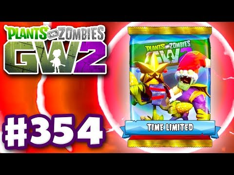 Feastivus Packs! - Plants vs. Zombies: Garden Warfare 2 - Gameplay Part 354 (PC)