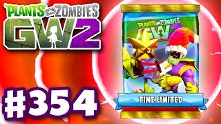 Feastivus Packs! - Plants vs. Zombies: Garden Warfare 2 - Gameplay Part 354 (PC)