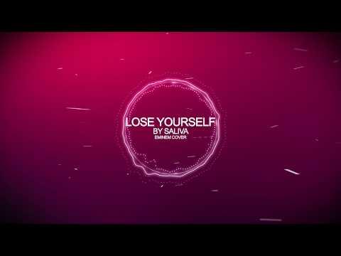 Saliva - Lose Yourself (cover)