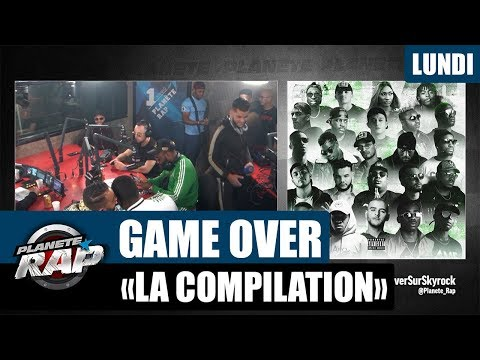 Planète Rap - Game Over