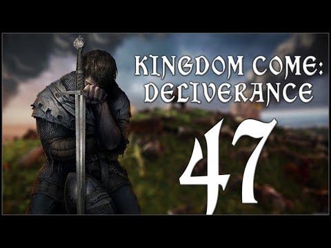 ULRICH'S BETRAYAL - Kingdom Come: Deliverance - Ep.47!