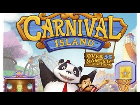 Carnival island PS Move En español thumbnail