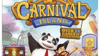Carnival island PS Move En español