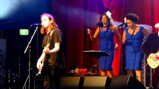 ROckwiz - Declan Melia from British India - Suddenly