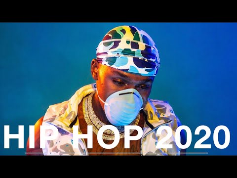 Hip Hop 2020  MixCLEAN - R&B 2020 - RAP  TRAP  HIPHOP  CLEAN RAP DRAKE BEYONCE DABABY