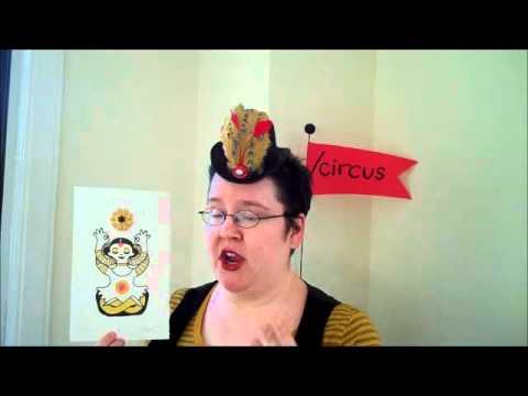 Brandygram: The Circus!