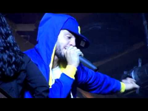 Gym Class Heroes - Clothes Off!! (Live at Webster Hall)