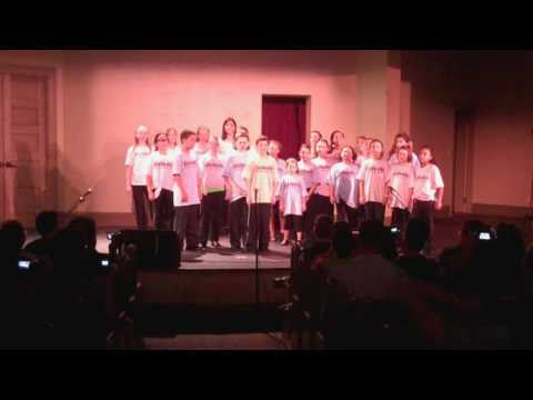 Our Time - Elefante Music Theater Camp