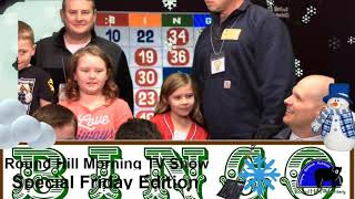 **Special Friday Edition** Morning TV Show for Friday, February 22, 2019