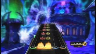 Sudden Death 100% FC Expert Guitar - GH:WoR