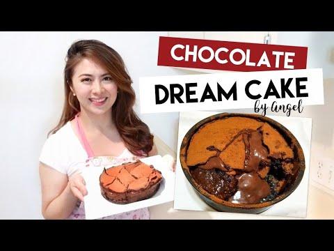 Chocolate Dream Cake Youtube