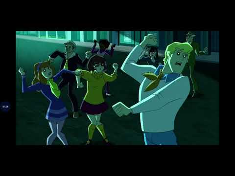 Scooby Doo Mystery Incorporated Rude Boy Vs Hex Girls