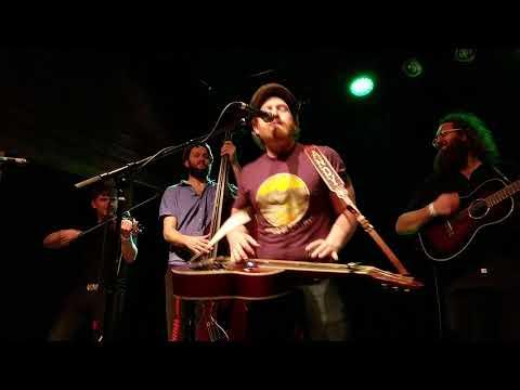 "Lil Smokies ""The City"" live Nashville The High Watt"
