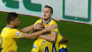 Arsenal Top Ten Goals