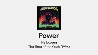 Helloween - Power [#BestIn30]