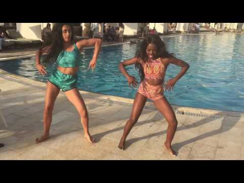 Sapeleme and Shake Body by Sherrie Silver and Roxy Dancer