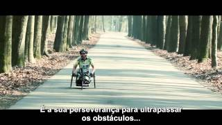 Campanha Believe Shimano - legendado Português