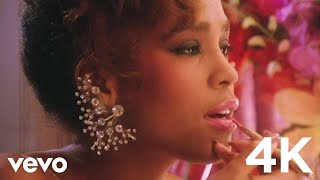 Whitney Houston Greatest Love Of All Official Music Video