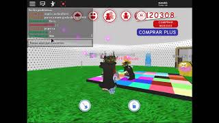 Shown my house in the meepcity Roblox with my sister
