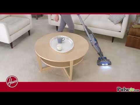 Hoover Air Cordless / Bagless Deluxe 2-in-1 Vacuum