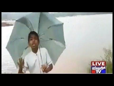 ಅವನು ಬಿಜೆಪಿ ಹುಡುಗನೇ ಇರಬೇಕು | CM Kumaraswamy On Small Boy's Viral Video, Kodagu Visit On July 19th