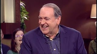 Gov. Mike Huckabee: The Important Things (LIFE Today complete program)