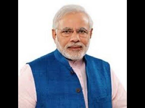 PM at launch of  'Beti Bachao- Beti Padhao' programme