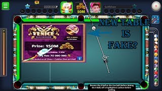 8 BALL POOL 150M IS A SCAM OR PEOPLE ARE LYING ABOUT IT??