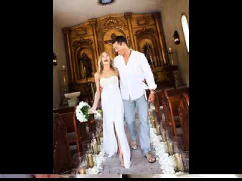 Creative Wedding Vow Renewal Ideas Youtube