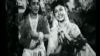 Qaidi 1957 --Yun Muskurake Samne--Helen/Suresh --Asha Bhosle/Mhd Rafi