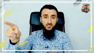 Блогер Тумсо Абдурахманов обращаясь к Кадырову: «Вы проиграли гораздо серьёзнее чем мы»