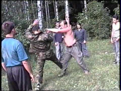 Казачий рукопашный бой видео фото 622-613