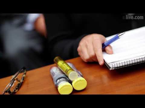 Massive EpiPen shortage: FDA extends some expiration dates