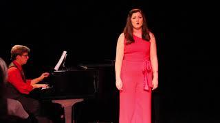 "Carley Levy performs ""Sonya Alone"""