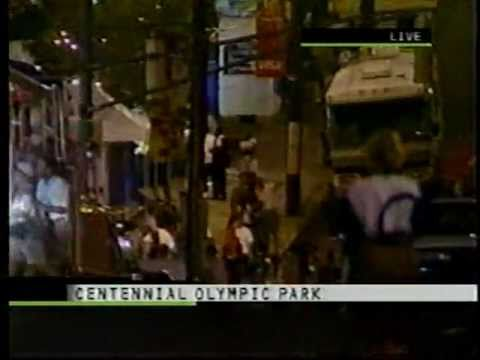1996 Atlanta Olympic Park Bombing Part 1