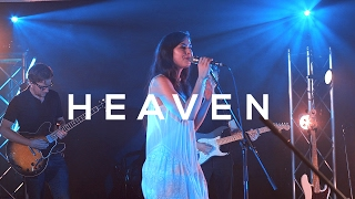 Lucy Grimble & Band - Heaven