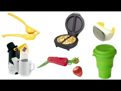 KITCHEN GADGET TESTING #31