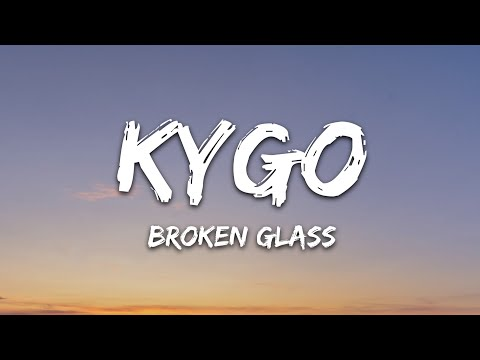 Kygo Kim Petras - Broken Glass