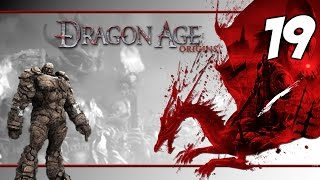 Dragon Age: Origins #19 - Brother Genitivi - Gameplay Walkthrough PC Ultra 1080p
