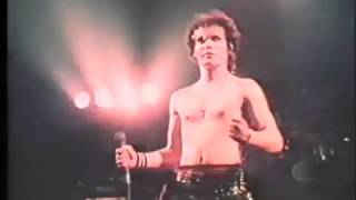 Adam and the Ants - Kings of the Wild Frontier Live in Manchester 1980