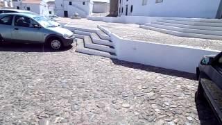 CampoMaior  Praça Velha