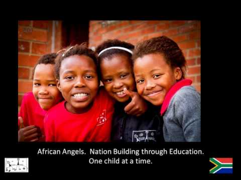 African Angels Independent School, Chintsa East, South Africa