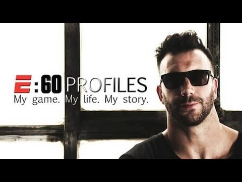 E:60 Connor Barwin (Full Segment HD)