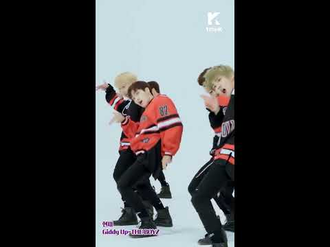 Let's Dance(렛츠댄스): THE BOYZ(더보이즈) _ HYUNJAE(현재 직캠ver.)